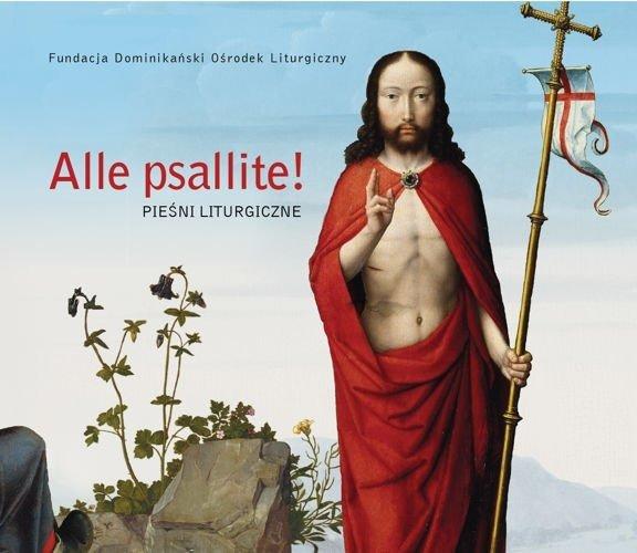 Alle Psallite