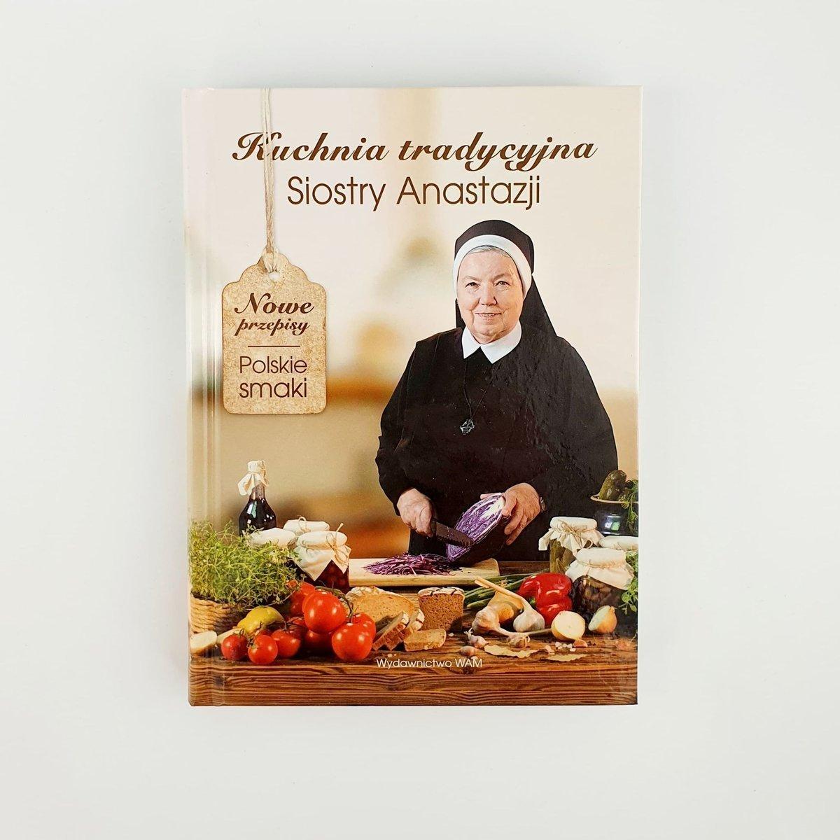 Kuchnia Tradycyjna Siostry Anastazji Wam Braterska